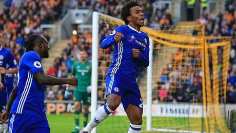 Chelsea - Leicester City: Suc song moi cua Conte - Anh 1