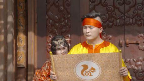 Lang xom Viet Nam hon loan boi tin tuyen chong cua Dieu Nhi - Anh 4