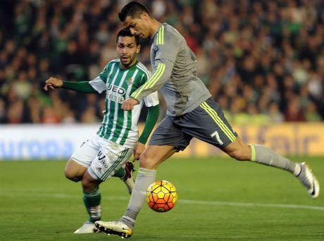 """Real Betis - Real Madrid: Chan dung """"khung hoang hoa"""" - Anh 1"""