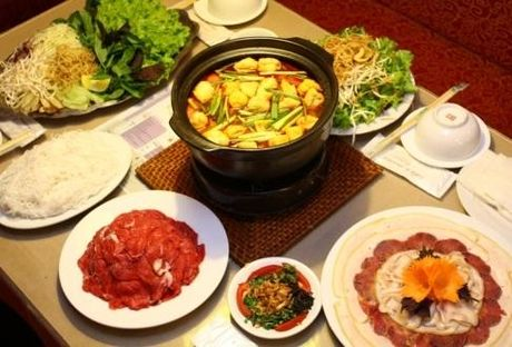 5 mon nong hoi xuyt xoa ngay lanh Ha Noi - Anh 1