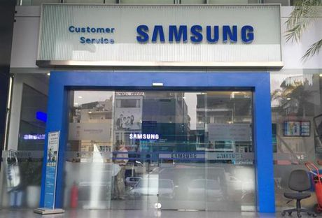 Chu so huu Samsung Note 7 duoc hoan 100% gia tri san pham - Anh 1