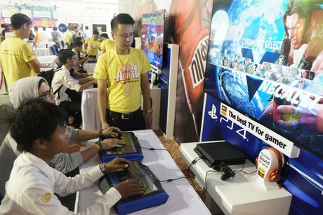 Sony Show tap trung vao giai tri - Anh 5
