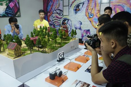 Sony Show tap trung vao giai tri - Anh 7