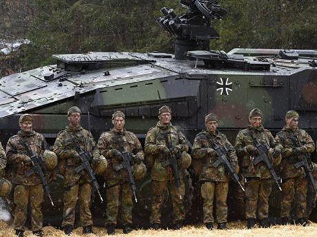 Duc tuyen bo se bao ve thanh vien NATO - Anh 1