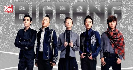 T.O.P (Big Bang) lot vao top 50 chang trai co ve ngoai hap dan nhat the gioi - Anh 2