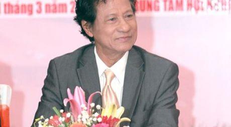 Hang loat ca khuc cua Che Linh van chua duoc cap phep - Anh 1