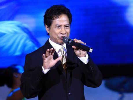 Hang loat ca khuc cua Che Linh van chua duoc cap phep - Anh 2