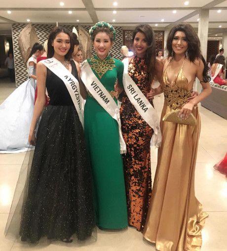 Bao Nhu dien ao dai dem chung ket Miss Intercontinental - Anh 13