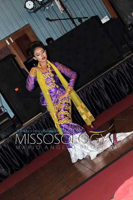 Bao Nhu dien ao dai dem chung ket Miss Intercontinental - Anh 15