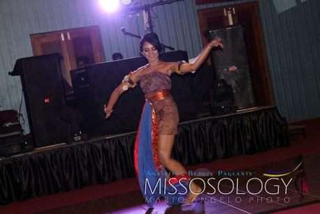 Bao Nhu dien ao dai dem chung ket Miss Intercontinental - Anh 18