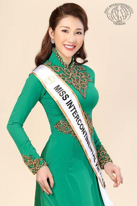 Bao Nhu dien ao dai dem chung ket Miss Intercontinental - Anh 9