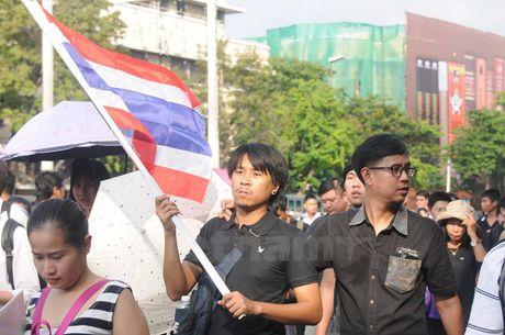 Nha vua Thai Lan bang ha: Nhung hinh anh kho quen - Anh 2