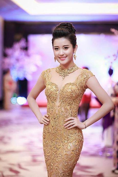 Huyen My – Nguoi dep mot mau cua showbiz Viet - Anh 9