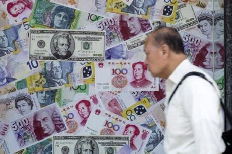 IMF: My tang lai suat se tac dong tieu cuc toi cac dong von chau A - Anh 1