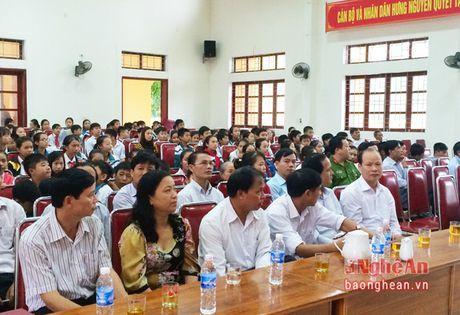 Hung Nguyen phat dong toan dan ra quan lam thuy loi - Anh 1