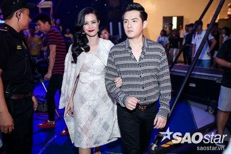 Chi Pu, Ngo Kien Huy, Noo Phuoc Thinh 'nhe rang, chu mo' sieu dang yeu trong hau truong The Voice Kids - Anh 3