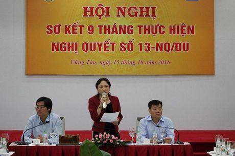 Cong doan Dau khi Viet Nam: 185 sang kien, lam loi khoang 50 ty dong - Anh 2