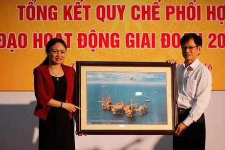 Cong doan Dau khi Viet Nam: 185 sang kien, lam loi khoang 50 ty dong - Anh 5