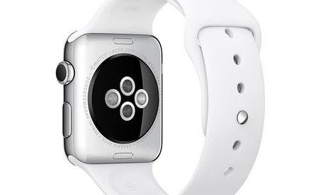 Apple Watch co the nhan dang nguoi dung qua nhip tim - Anh 1