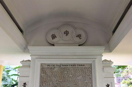 Chuyen it biet ve noi an nghi cu Phan Chau Trinh - Anh 10