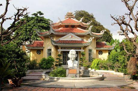 Chuyen it biet ve noi an nghi cu Phan Chau Trinh - Anh 1