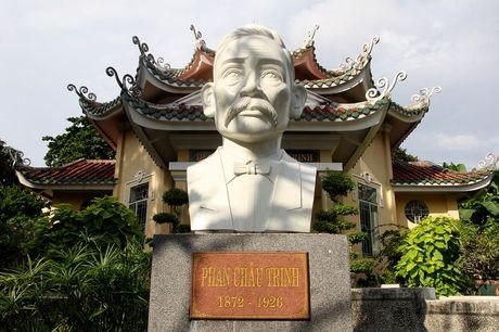 Chuyen it biet ve noi an nghi cu Phan Chau Trinh - Anh 3