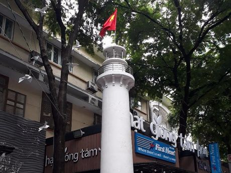 Khanh thanh ngon hai dang Hoang Sa-Truong Sa tai TP.HCM - Anh 1