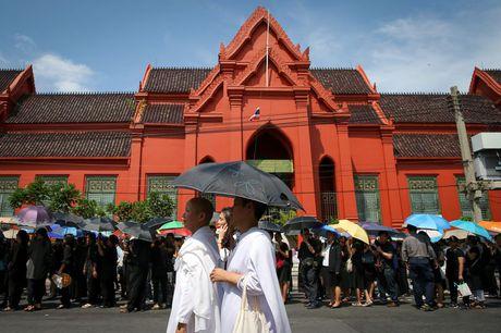Thai Lan 'dong bang' hang loat hoat dong giai tri, du lich - Anh 1