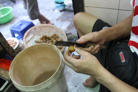 Tiem o mai xao tru danh pho Hang Cot - Anh 9