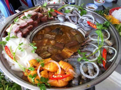 Mon ngon An Giang du khach kho long bo qua - Anh 4