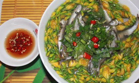 Mon ngon An Giang du khach kho long bo qua - Anh 5