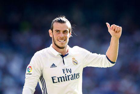 Loi dung MU, Gareth Bale choi kho Real Madrid - Anh 1