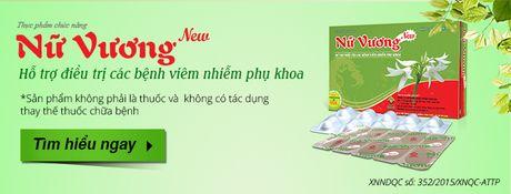 Khang sinh thuc vat giup dieu tri viem nhiem phu khoa - Anh 5