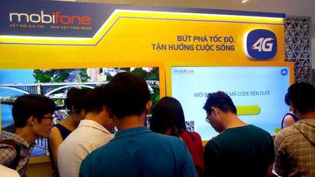 Xet cap phep 4G cho MobiFone, GTel Mobile; Cua giong mat nguoi sa luoi ngu dan Anh - Anh 1