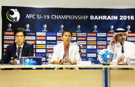 HLV U19 Trieu Tien: 'U19 Viet Nam da day chung toi mot bai hoc' - Anh 2