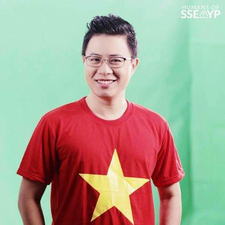 MC Le Anh: 'Gioi tre khong man ma voi nha dep, xe sang la tien bo' - Anh 1