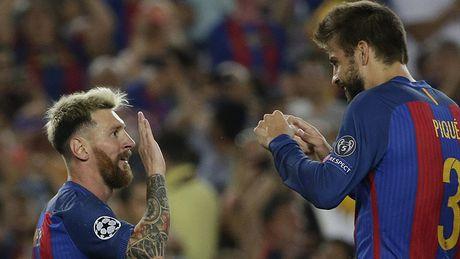 'Ronaldo xuat sac. Khong Messi, doi bong nhu ke tran truong' - Anh 2