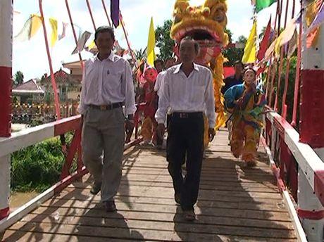 Diem sang Phu Thanh A - Anh 1