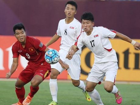 Lanh dao VFF tiet lo vu khi bi mat cua U19 Viet Nam - Anh 2