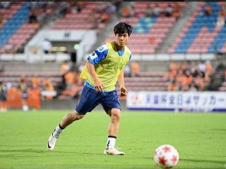 Cong Phuong va Tuan Anh thua suc choi o Thai League - Anh 2