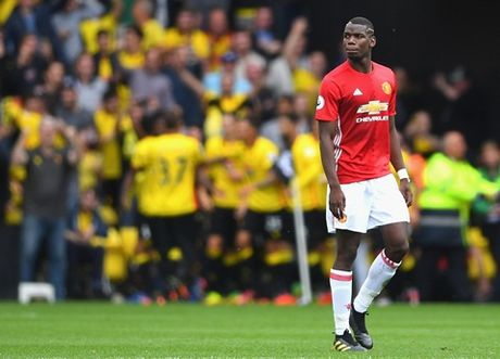 Man United muon chien thang hang loat? Mourinho phai 'giai phong' Pogba - Anh 3
