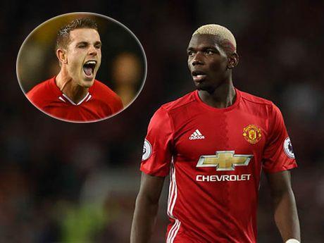 Man United muon chien thang hang loat? Mourinho phai 'giai phong' Pogba - Anh 4