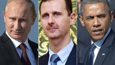 Vua len tieng 'benh vuc' Nga, chinh quyen ong Assad da bi EU 'dan ap' - Anh 1