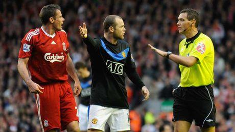 Doi hinh xuat sac nhat cua MU do hau ve tru danh Liverpool binh chon - Anh 11