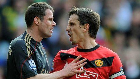 Doi hinh xuat sac nhat cua MU do hau ve tru danh Liverpool binh chon - Anh 2