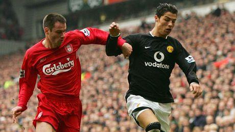 Doi hinh xuat sac nhat cua MU do hau ve tru danh Liverpool binh chon - Anh 6