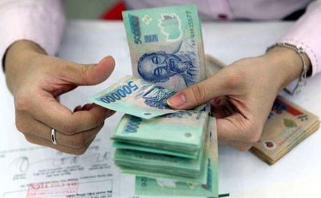 Tang luong can bo, cong chuc: Can khoi phuc lai luong lanh dao? - Anh 1