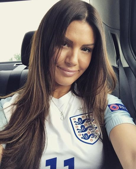 Do sac Wags Chelsea - Leicester: Khach lan chu - Anh 5