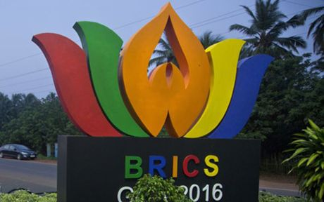 BRICS va thach thuc giai quyet nhung moi de doa toan cau - Anh 1