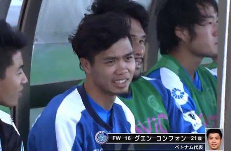 Xem truc tiep Mito Hollyhock - Yokohama: Cong Phuong du bi - Anh 1